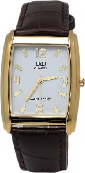 """VG30 J104  мужские кварцевые наручные часы Q&Q """"Standard""""  VG30 J104"""