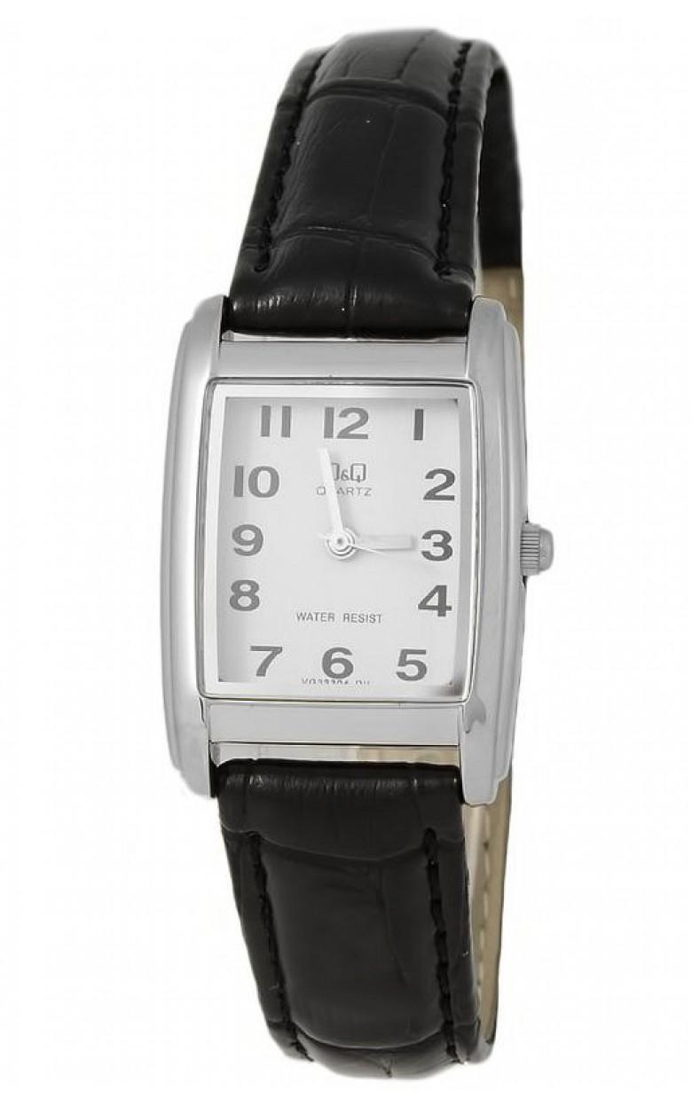 """VG33 J304  кварцевые наручные часы Q&Q """"Кварцевые"""" для женщин  VG33 J304"""