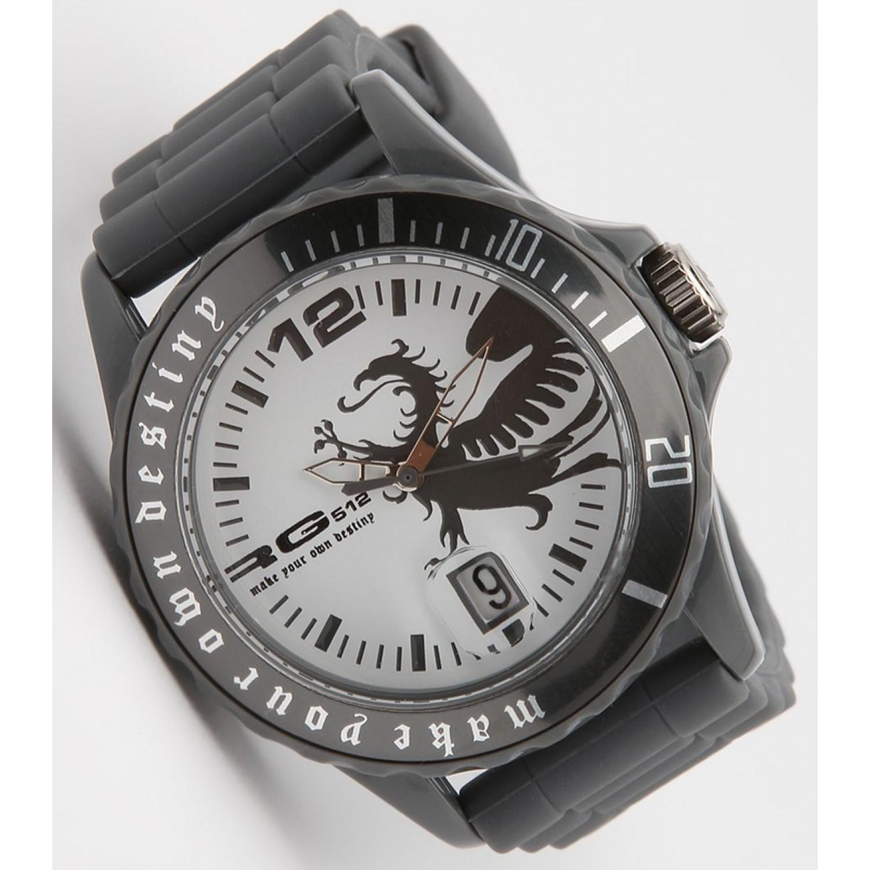 """G50529-018  кварцевые наручные часы RG512 """"Rubber Line"""" для мужчин  G50529-018"""