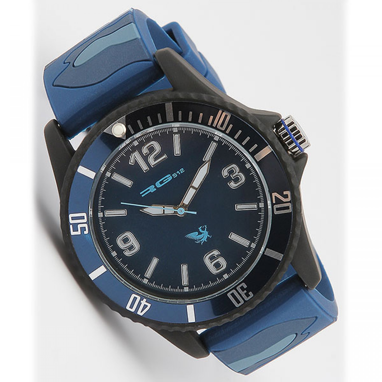 G50939-908  кварцевые наручные часы RG512