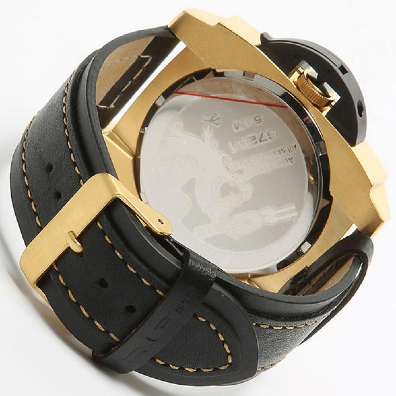 G72011G-103  мужские кварцевые наручные часы RG512  G72011G-103