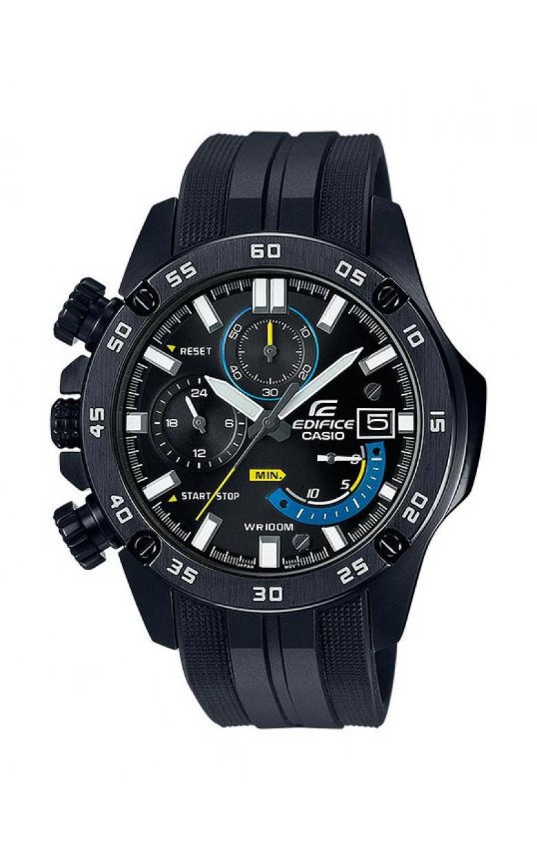 "EFR-558BP-1A японские наручные часы Casio ""Edifice"" для мужчин  EFR-558BP-1A"