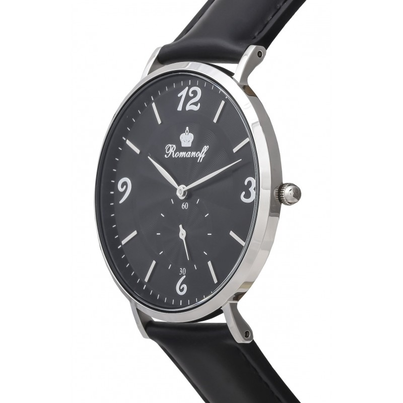 100645G3BL  часы Romanoff  100645G3BL