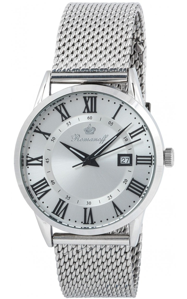 10573/1G1 российские часы Romanoff  10573/1G1