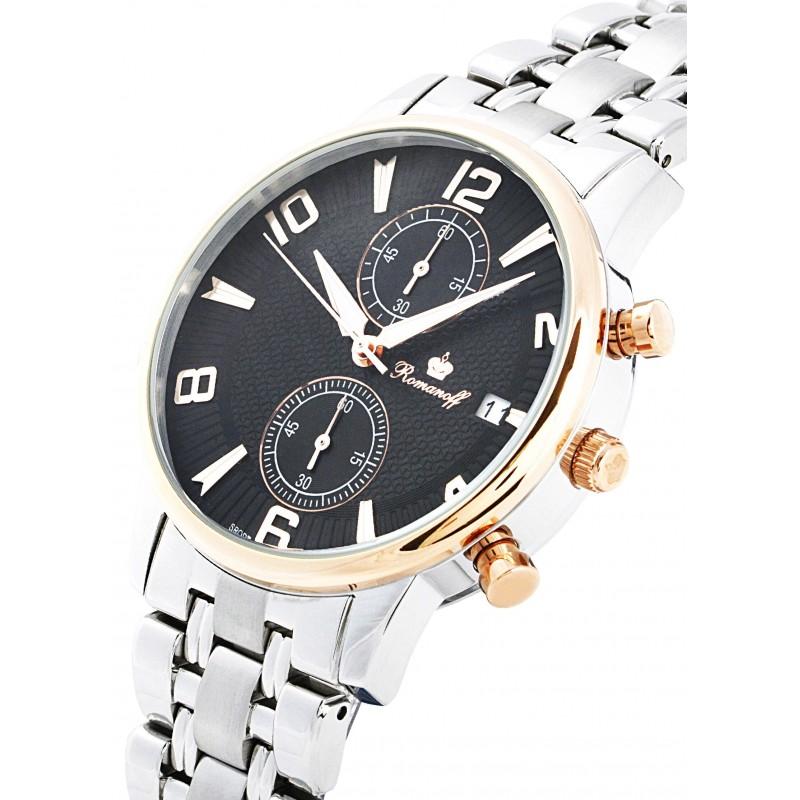 10641T/TB3  часы Romanoff  10641T/TB3