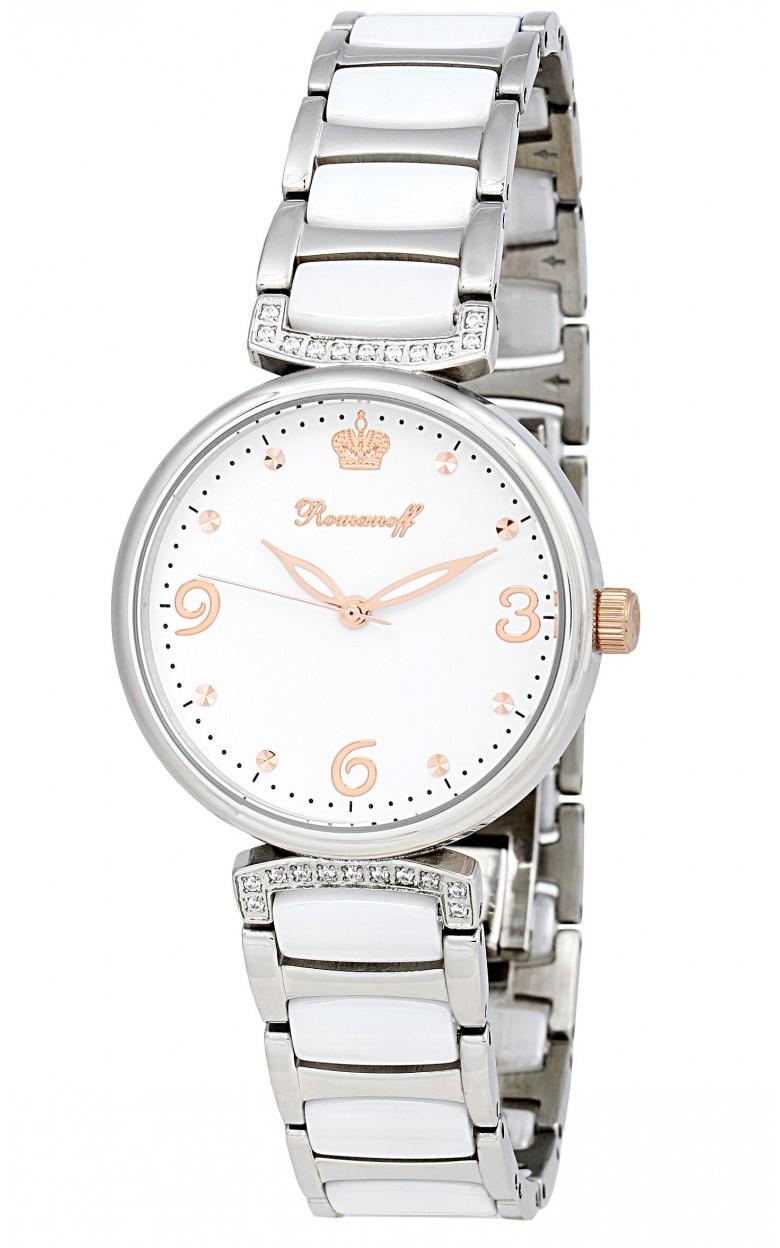 10644T/TB1  часы Romanoff  10644T/TB1