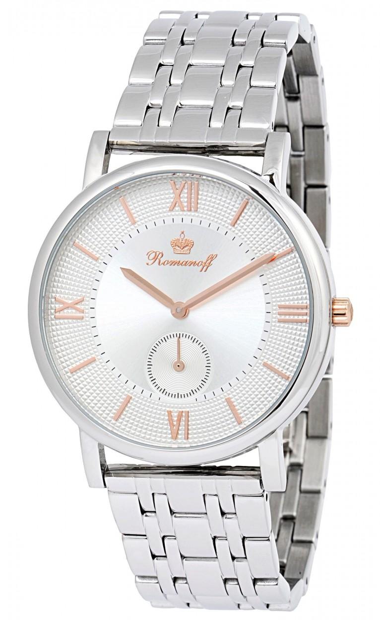 10645T/TB1  часы Romanoff  10645T/TB1