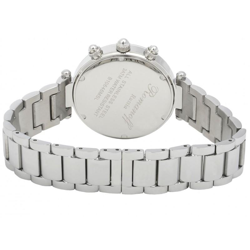 10646T/TB1  часы Romanoff  10646T/TB1