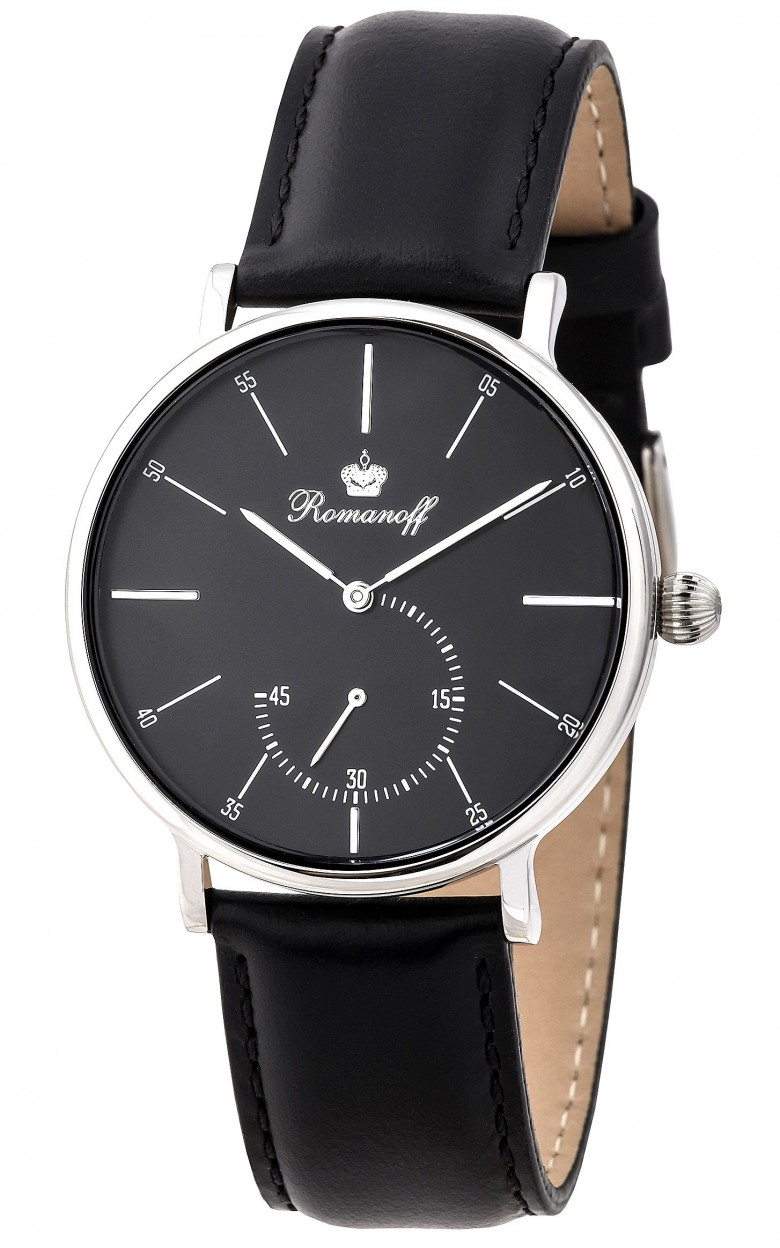 30528G3BL  часы Romanoff  30528G3BL