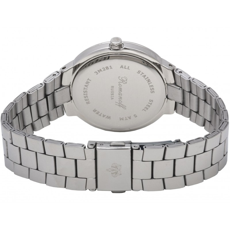 3281T/TB4  часы Romanoff  3281T/TB4