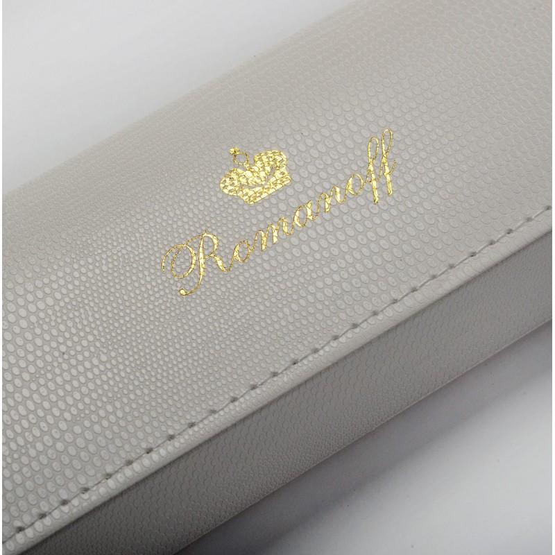 3902/1B6GR  наручные часы Romanoff  3902/1B6GR