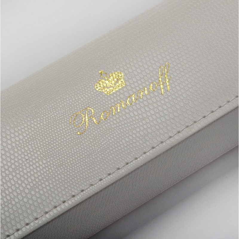 40540G3BL  наручные часы Romanoff  40540G3BL