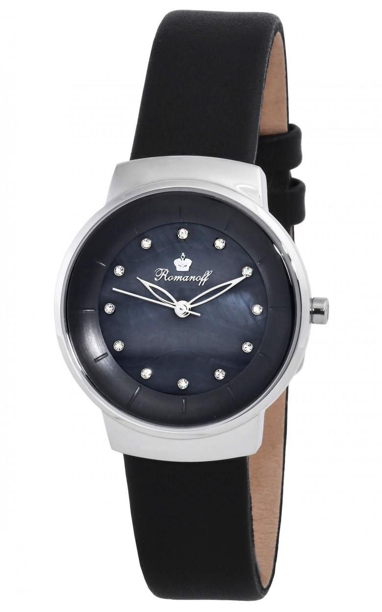 40547/1G3BL российские часы Romanoff  40547/1G3BL