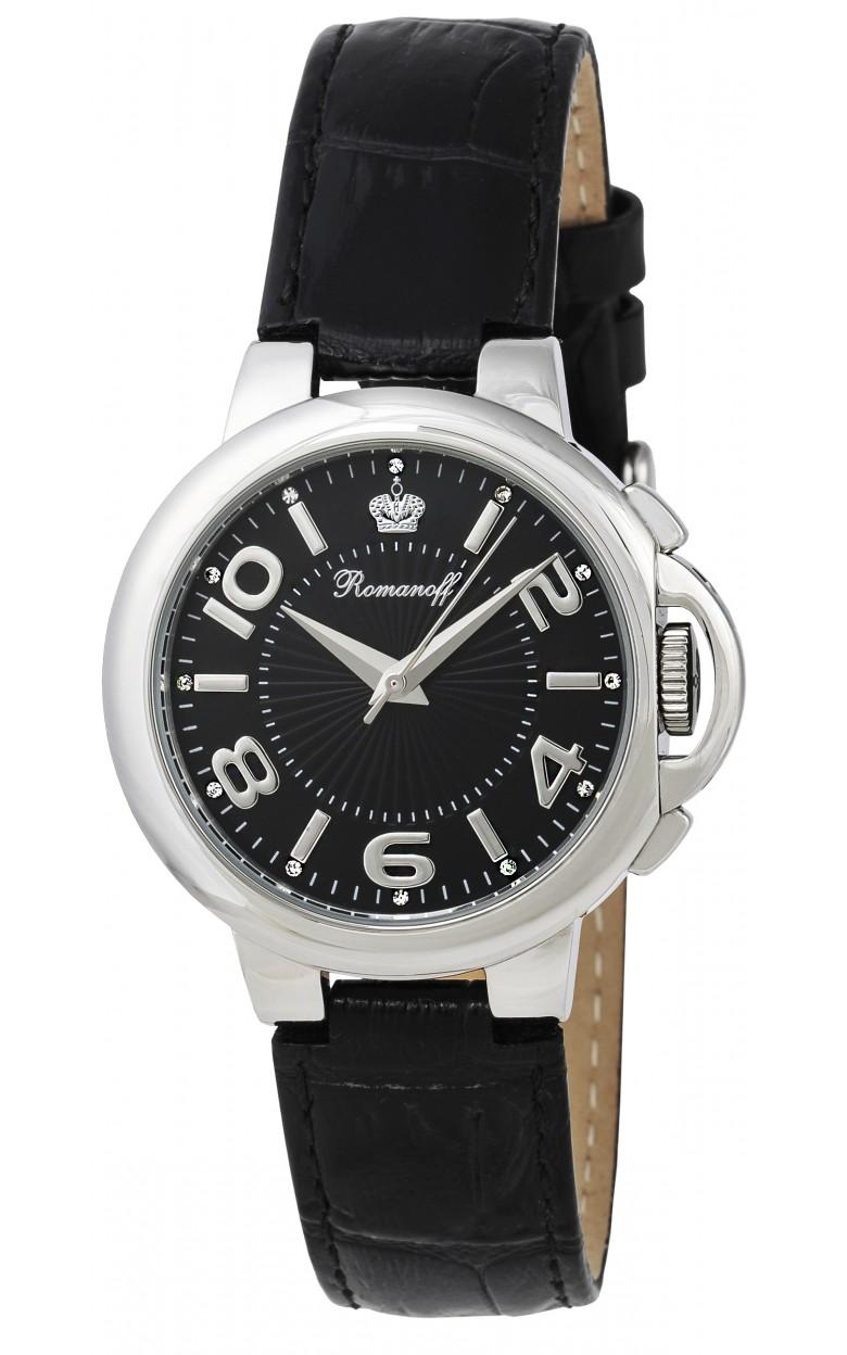 10607G3BL  кварцевые наручные часы Romanoff  10607G3BL
