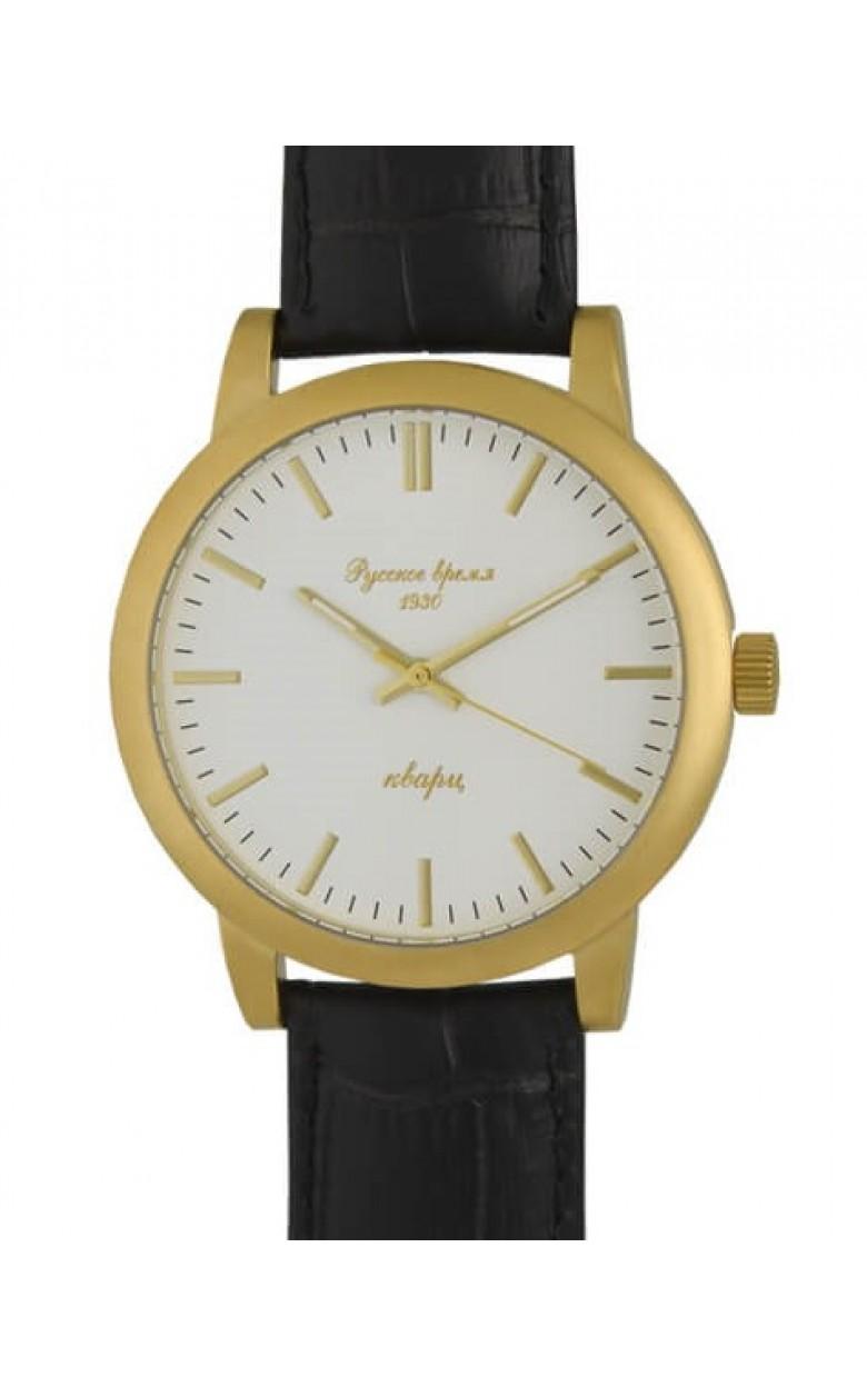 13226329 российские наручные часы Русское время  13226329