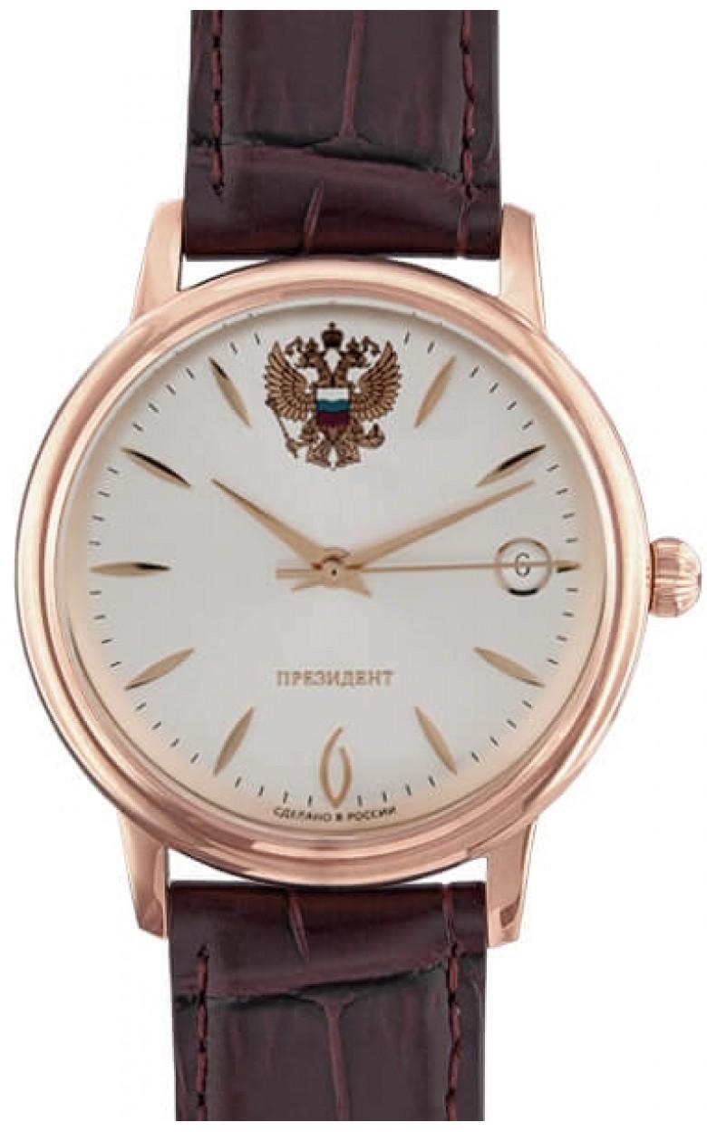 """43209241  наручные часы Русское время """"Президент""""  43209241"""