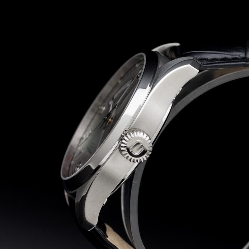 """3402.142.20.38.25  механические с автоподзаводом наручные часы Epos """"Passion""""  3402.142.20.38.25"""