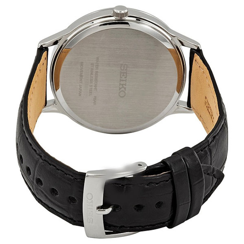 "SGEH85P1  кварцевые часы Seiko ""Conceptual Series Dress"" с сапфировым стеклом SGEH85P1"