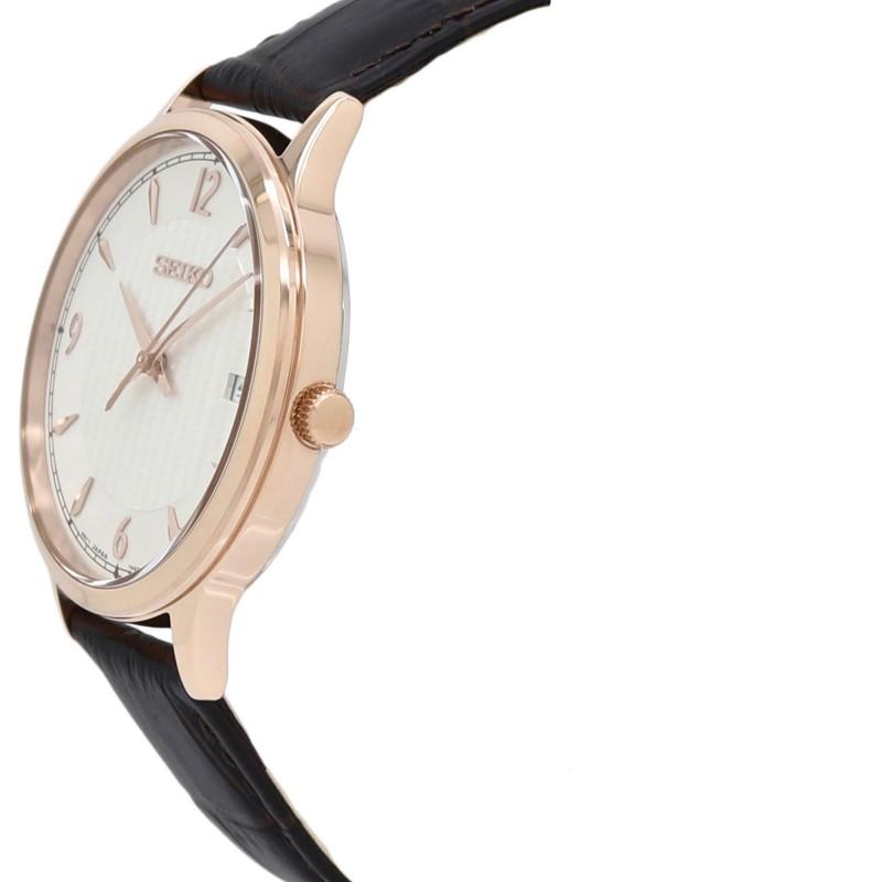 "SGEH88P1  кварцевые наручные часы Seiko ""Conceptual Series Dress""  SGEH88P1"