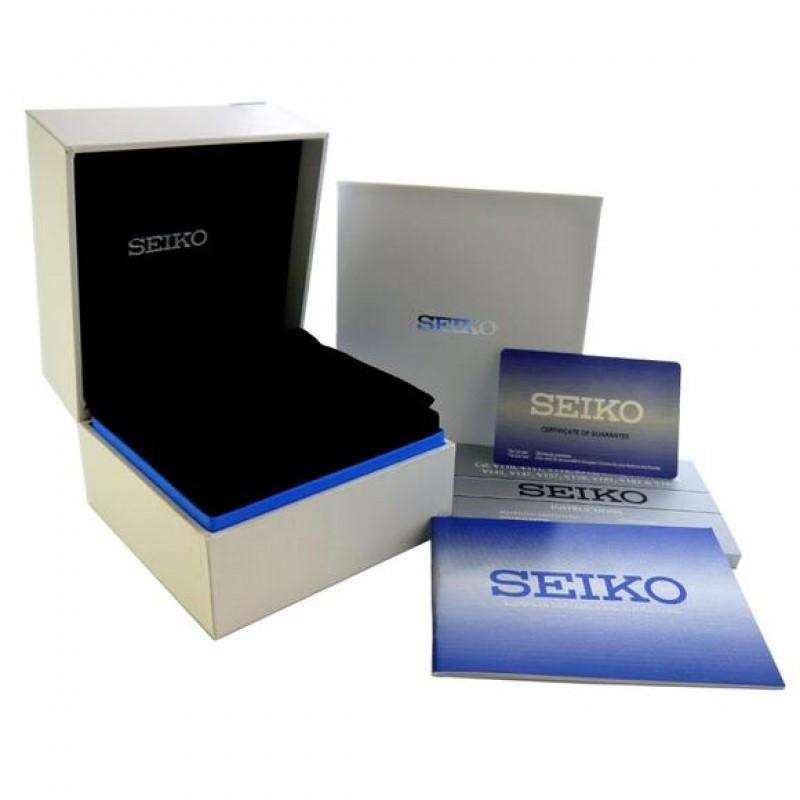 """SRZ506P1  водонепроницаемые кварцевые наручные часы Seiko """"Conceptual Series Dress"""" для женщин с упрочненным стеклом SRZ506P1"""