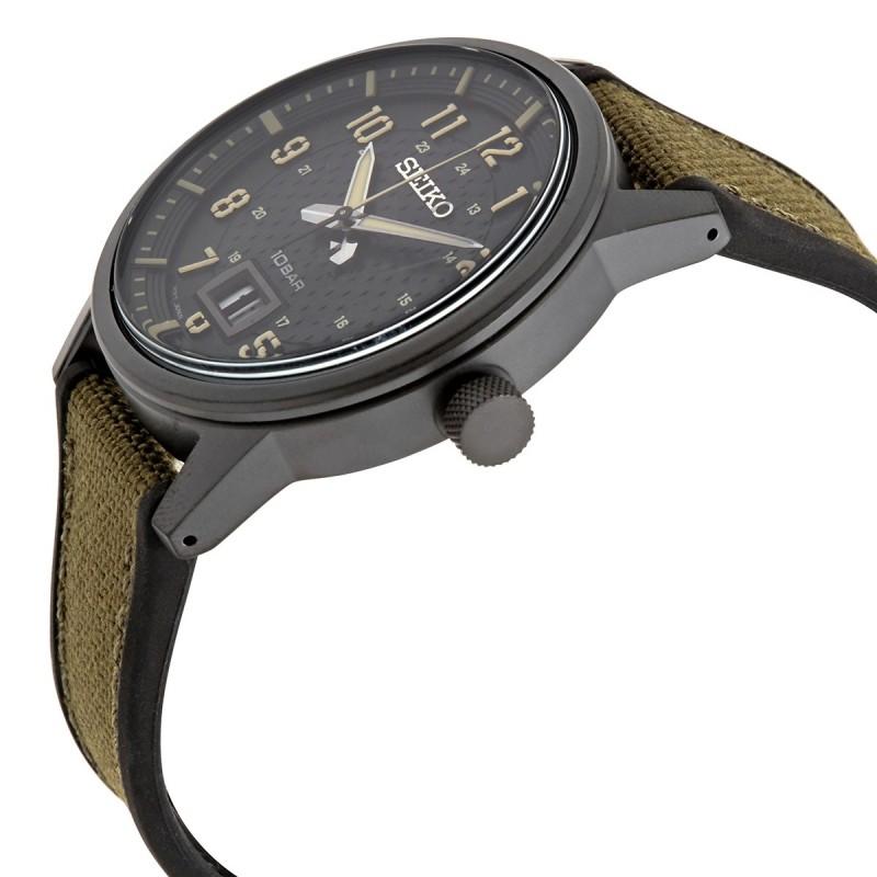 """SUR325P1  кварцевые наручные часы Seiko """"Conceptual Series Sports""""  SUR325P1"""