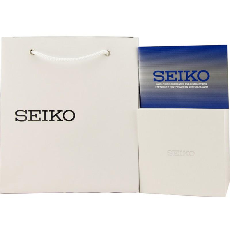 """SWR034P1  водонепроницаемые кварцевые наручные часы Seiko """"Conceptual Series Dress"""" для женщин с упрочненным стеклом SWR034P1"""