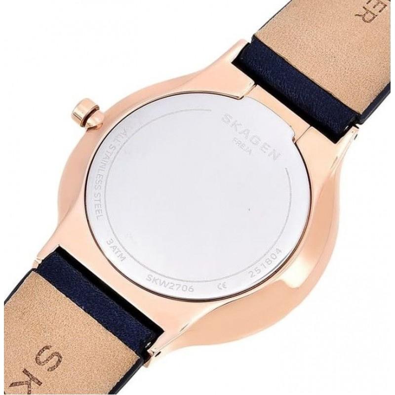 SKW2706  часы Skagen  SKW2706
