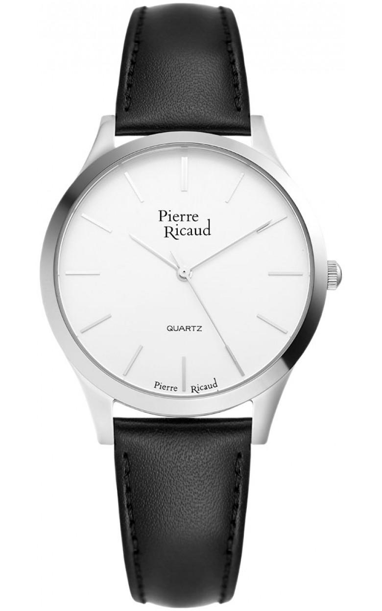 P22000.5213Q  кварцевые с функциями хронографа наручные часы Pierre Ricaud  P22000.5213Q