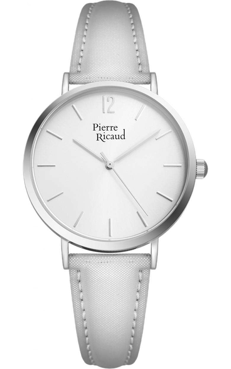 P51078.5S53Q  кварцевые наручные часы Pierre Ricaud  P51078.5S53Q