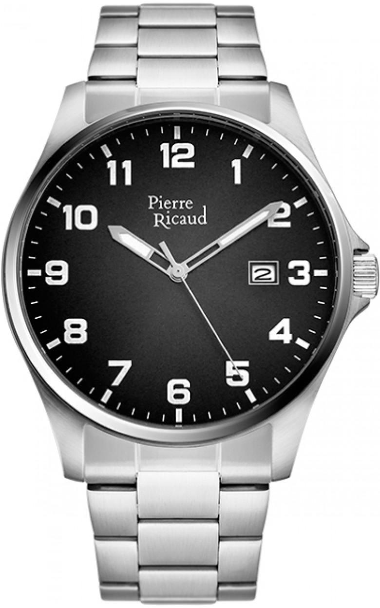 P97243.5124Q  кварцевые Pierre Ricaud  P97243.5124Q