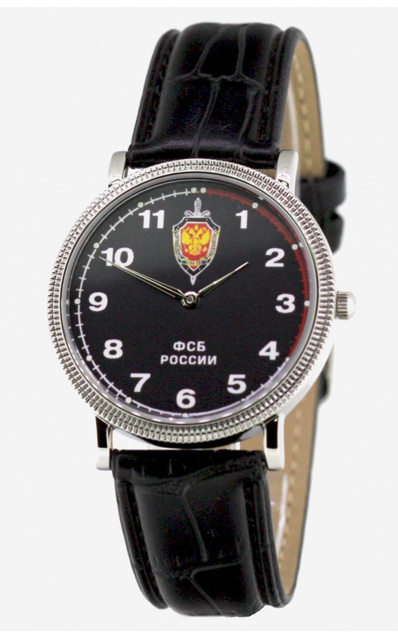 "1011324/GL20  кварцевые наручные часы Слава ""Патриот"" логотип ФСБ РОССИИ  1011324/GL20"
