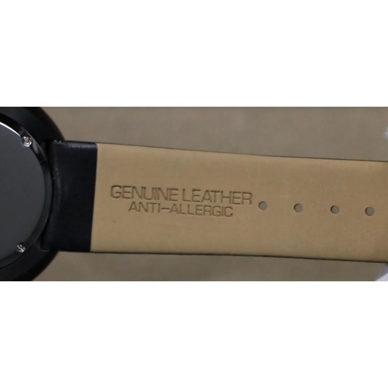 """1219369/GМ-15 российские унисекс кварцевые наручные часы Слава """"Бизнес""""  1219369/GМ-15"""
