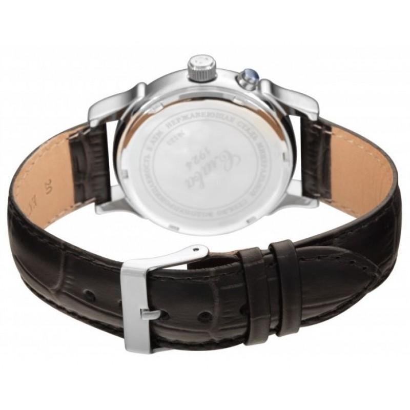 """1231407/300-2428 российские механические наручные часы Слава """"Традиция"""" для мужчин  1231407/300-2428"""