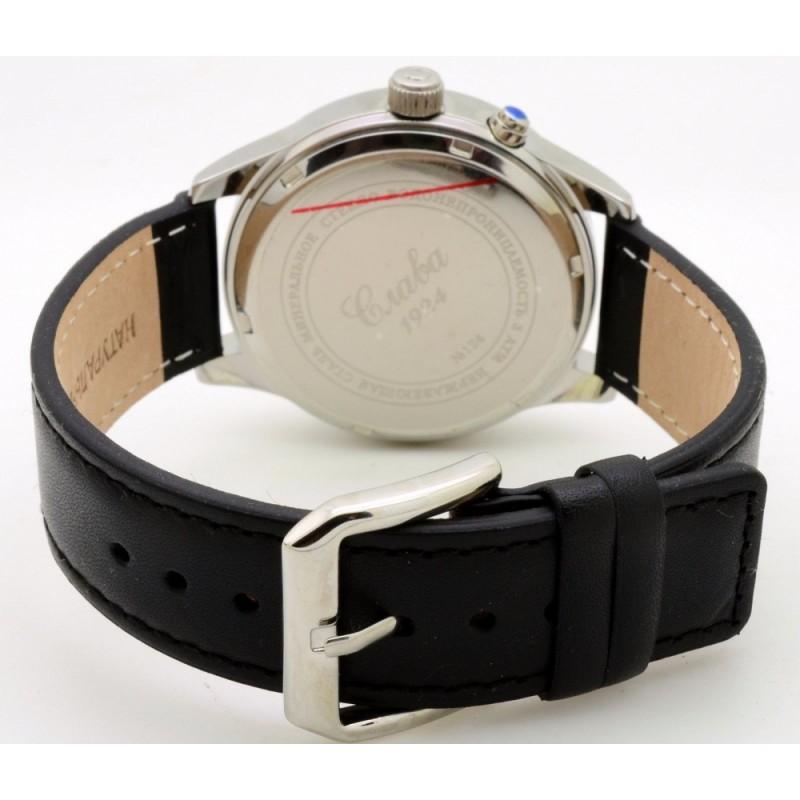 """1241417/300-2428 российские механические наручные часы Слава """"Традиция"""" для мужчин  1241417/300-2428"""