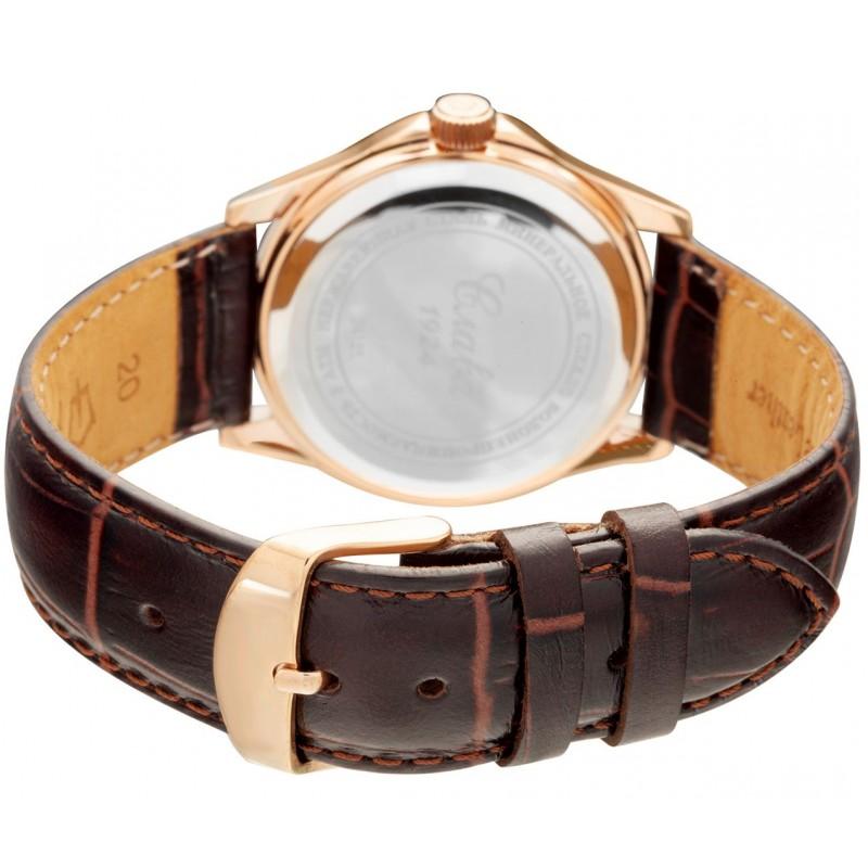 1253891/2115-300 российские наручные часы Слава для мужчин  1253891/2115-300