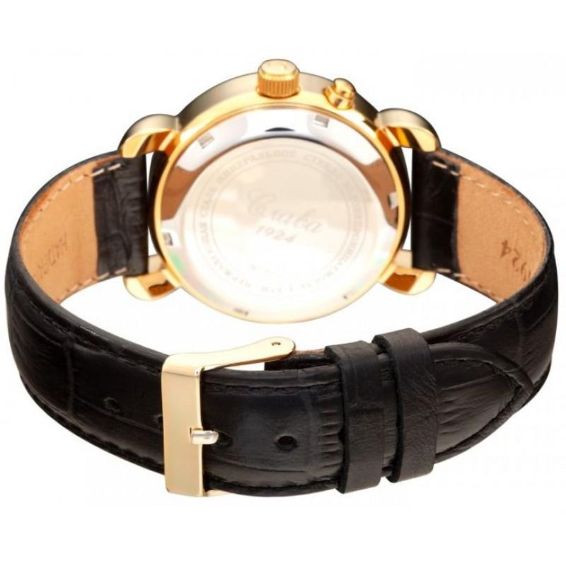 """1309402/300-2427 российские мужские механические наручные часы Слава """"Традиция""""  1309402/300-2427"""