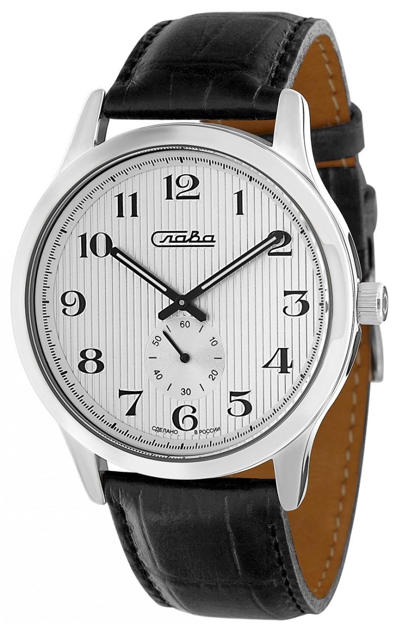 """1311583/1L45-300  мужские кварцевые наручные часы Слава """"Традиция""""  1311583/1L45-300"""