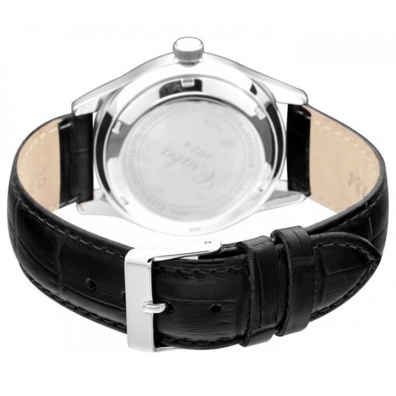 1361603/300-2414 российские мужские механические наручные часы Слава