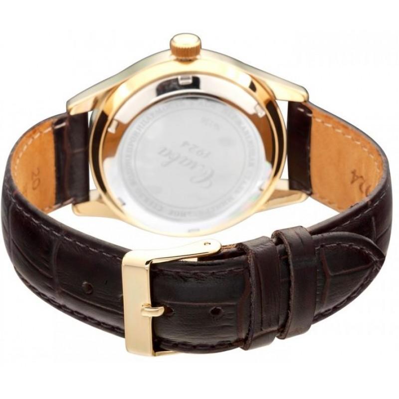 1369606/300-2414 российские механические наручные часы Слава для мужчин  1369606/300-2414