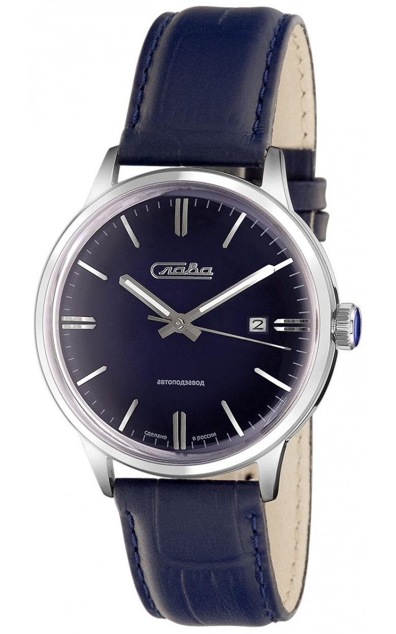 1450050/8215-300  механические с автоподзаводом наручные часы Слава для мужчин  1450050/8215-300