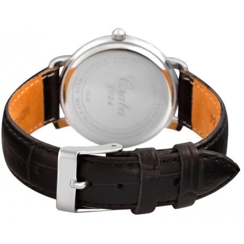 """1481842/300-GN10 российские кварцевые наручные часы Слава """"Традиция"""" для мужчин  1481842/300-GN10"""