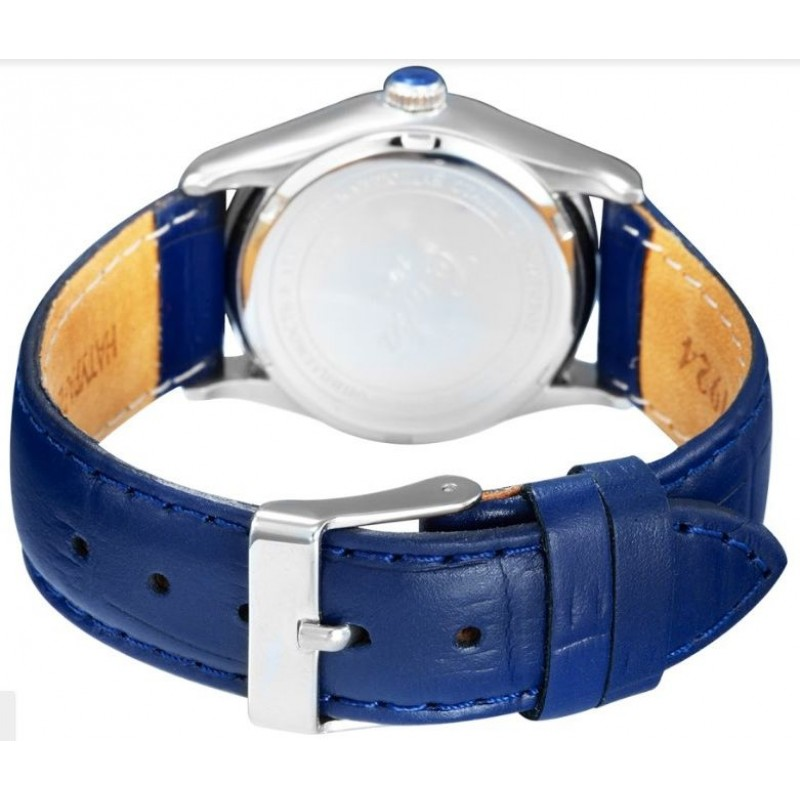 1500864/300-NH15 российские механические наручные часы Слава с сапфировым стеклом 1500864/300-NH15