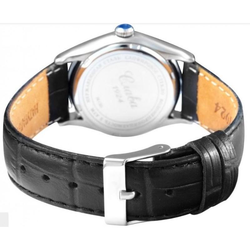 1500865/300-NH15 российские механические часы Слава с сапфировым стеклом 1500865/300-NH15