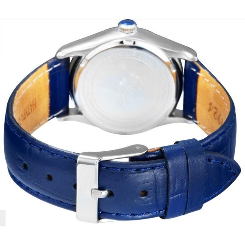 1500867/300-NH15  механические с автоподзаводом часы Слава логотип Герб РФ с сапфировым стеклом 1500867/300-NH15
