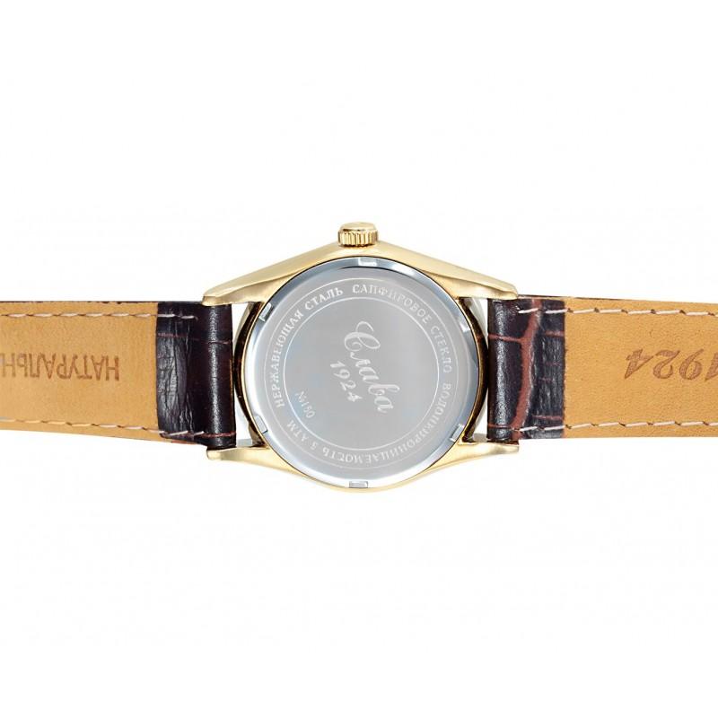 """1509948/300-NH15 Часы наручные """"Слава"""" механические 1509948/300-NH15"""