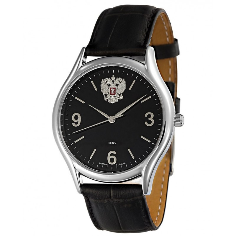 1561818/300-2036 российские кварцевые наручные часы Слава