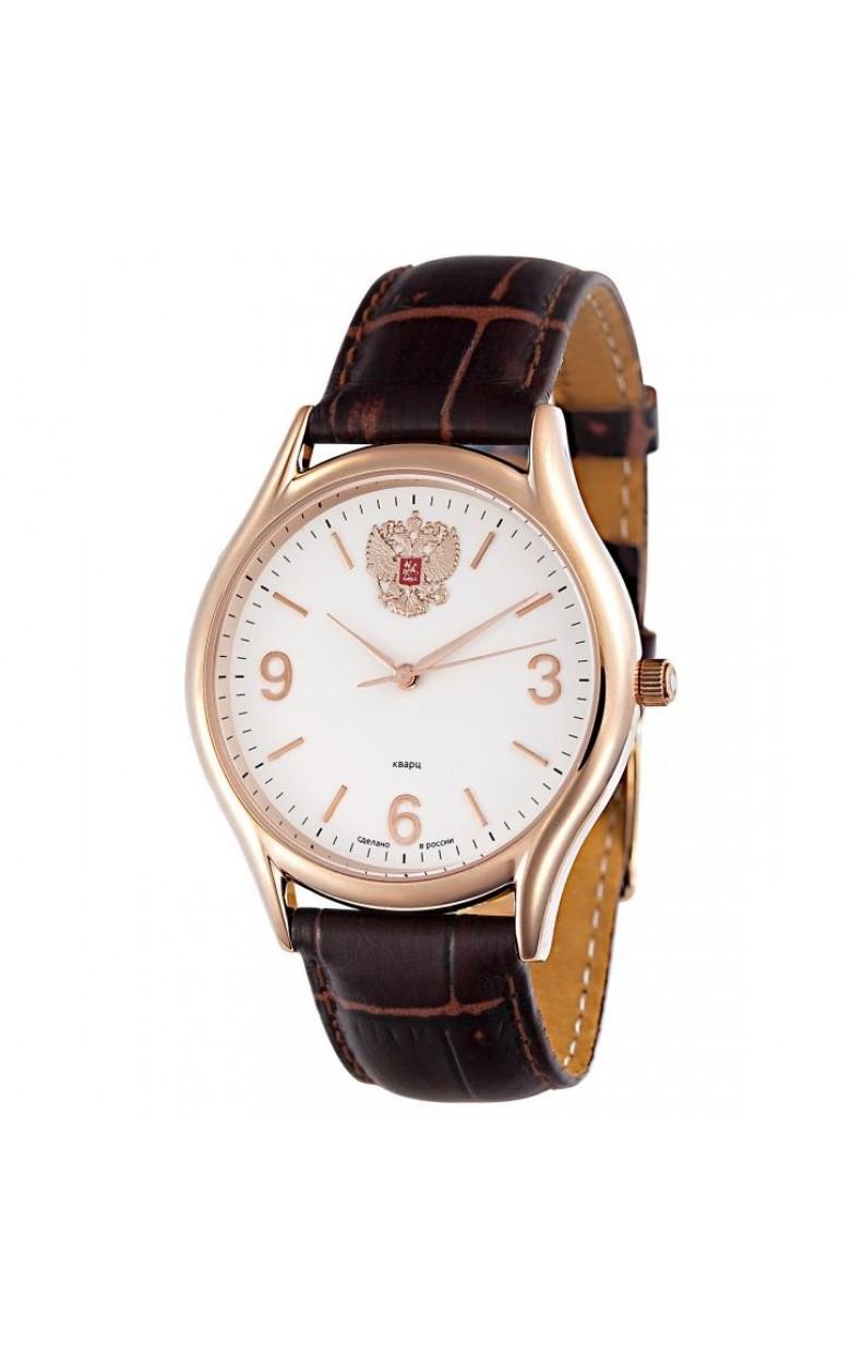 1563807/300-2036 российские мужские кварцевые наручные часы Слава