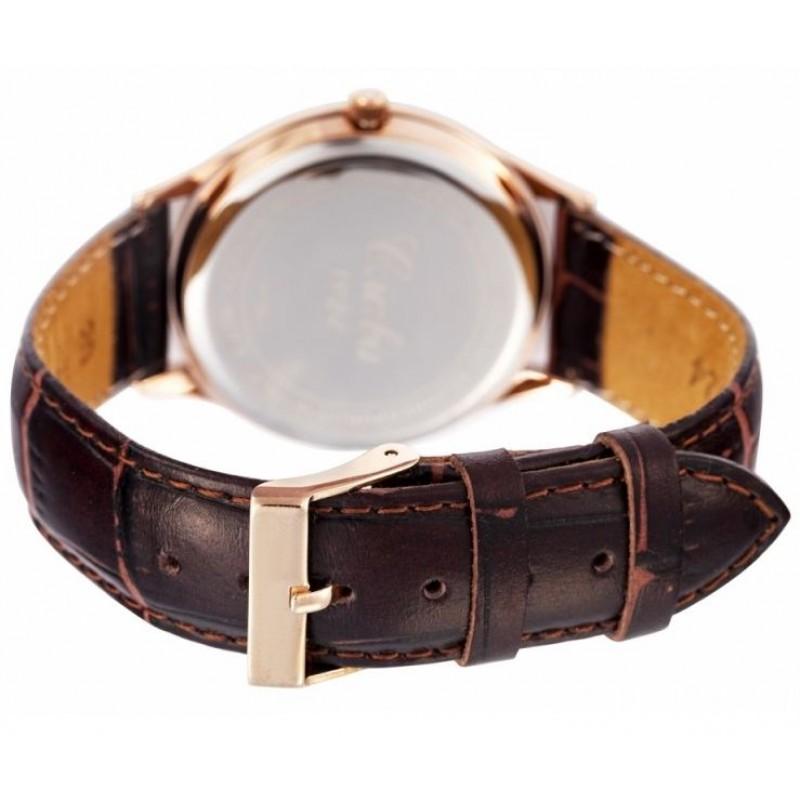 1563807/300-2036 Часы наручные Слава кварцевые