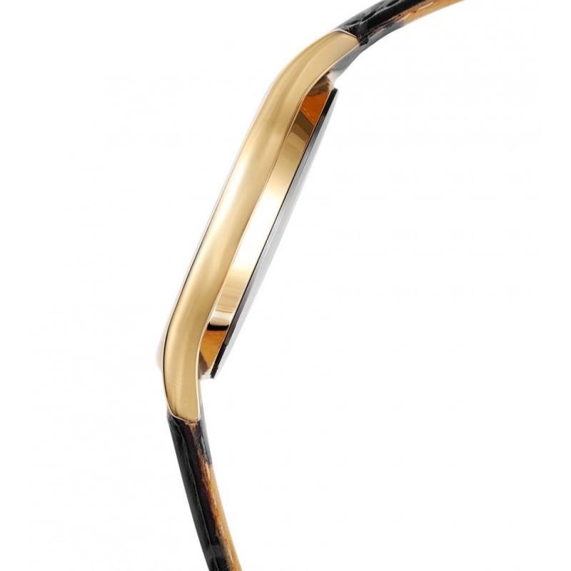 """1569805/300-2036 российские кварцевые наручные часы Слава """"Премьер"""" для мужчин логотип Герб РФ  1569805/300-2036"""