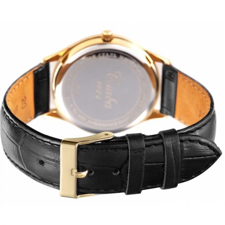 1569805/300-2036 российские мужские кварцевые наручные часы Слава